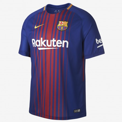 Men's Nike Breathe FC Barcelona Stadium